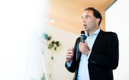 Christian Buchsteiner, Deloitte Styria