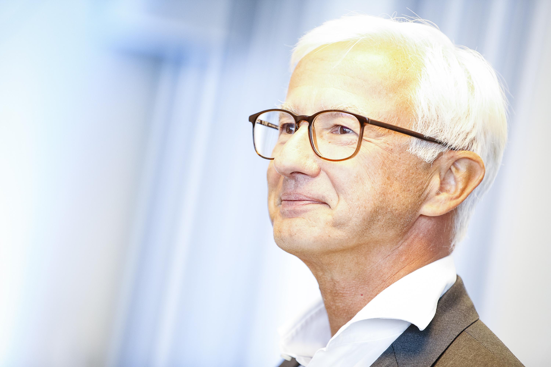 Mag. Friedrich Möstl