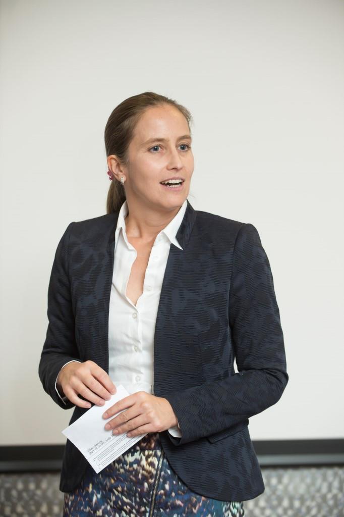 Dagmar Gruber